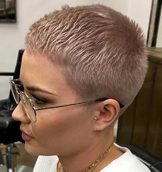 Best 40 latest trend super short haircuts for women short haircuts Super Short Haircuts For Women Ideas