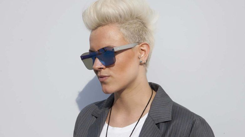 Best 5 short spiky haircuts for women youll love in 2019 Short Spiky Haircuts For Women Inspirations