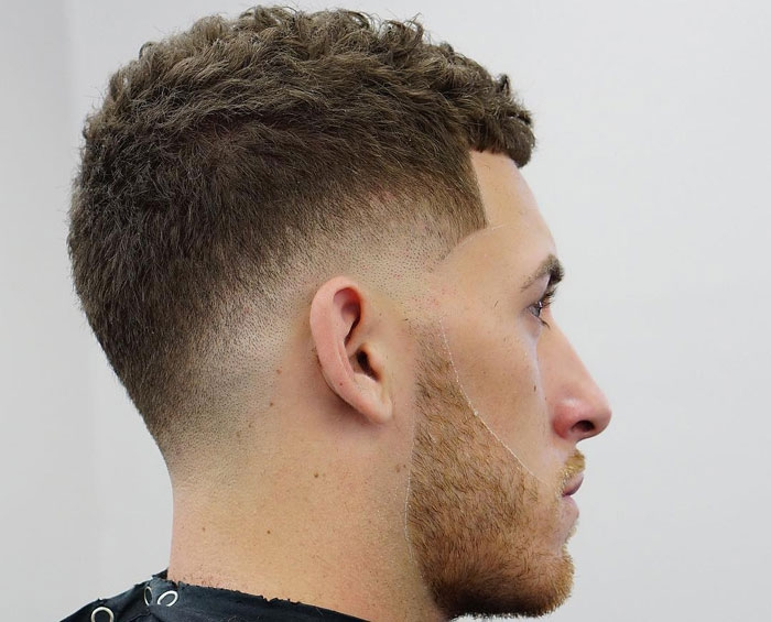 Best 50 best curly hairstyles haircuts for men 2020 guide Hairstyle For Short Curly Hair Male Ideas