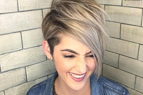 Best 50 best short hairstyles for women in 2020 Short Ladies Haircuts Inspirations