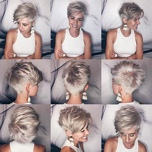 Best 50 best short layered pixie cut ideas 2019 short haircut Style Ideas For Short Layered Hair Choices
