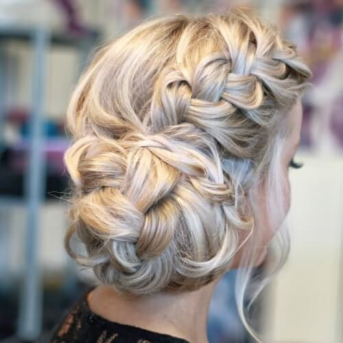 Best 50 graceful updos for long hair youll just love hair Hairdos Braids Long Hair Inspirations