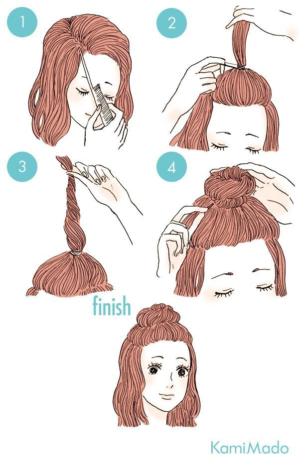 Best 50 mind blowing short hairstyles for short lover hair Hairstyles Ideas For Short Hair Pinterest Choices