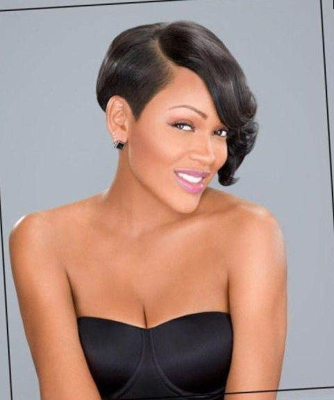 Best 50 most captivating african american short hairstyles Latest African American Short Hairstyles Designs