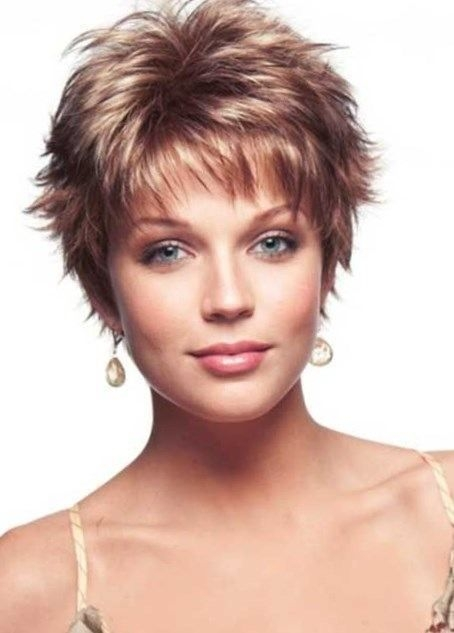 Best 50 short shag haircuts hairstyles update Pictures Of Short Shag Haircuts Ideas