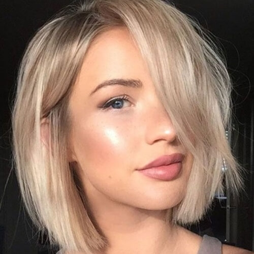 Best 55 alluring ways to sport short haircuts with thick hair Cute Short Haircut Pictures Ideas
