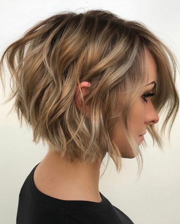 Best 60 new best short layered hairstyles short hairstyles Cute Hairstyles For Short Layered Hair Ideas
