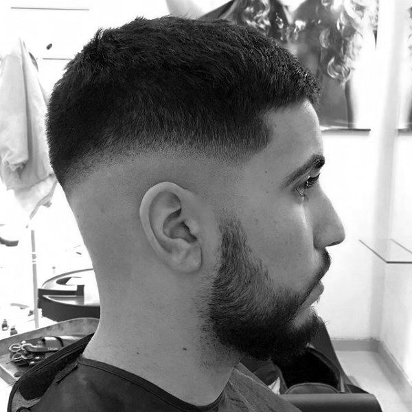 Best 60 short hairstyles for men with thin hair fine cuts Short Thinning Hair Styles For Men Ideas