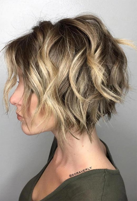 Best 61 cute short bob haircuts short bob hairstyles for 2020 Hair Styles Short Bob Ideas