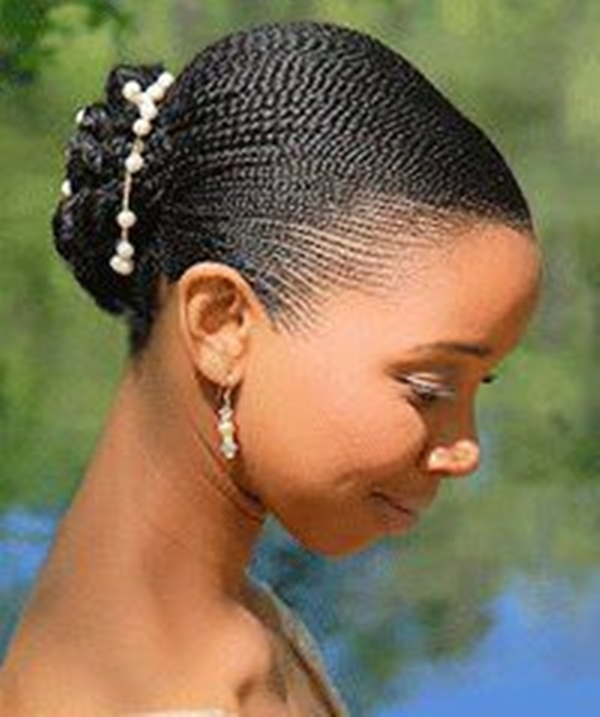 Best 66 of the best looking black braided hairstyles for 2020 African Hair Braids Styles Ideas