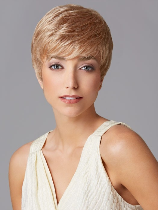 Best 8 chic short haircuts for thin hair Short Haircuts For Thin Hair And Oval Face Inspirations