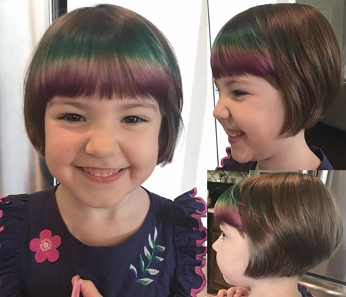 Best 9 best little girls short haircuts for a cute look styles Cute Short Hairstyles For 12 Year Olds Inspirations