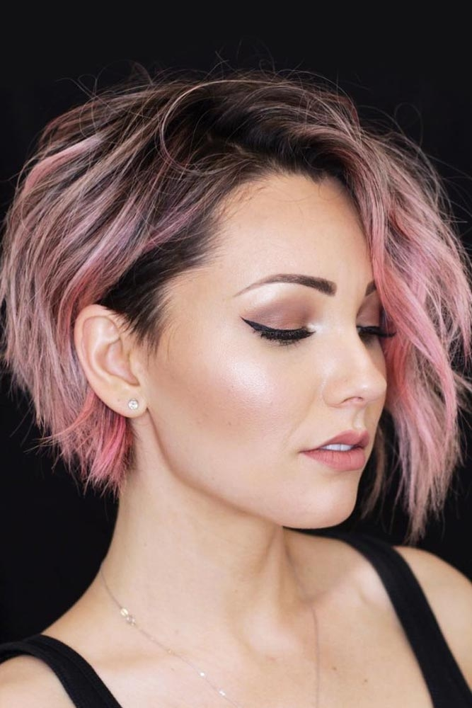 Best 90 amazing short haircuts for women in 2020 Short Hair Styles For Females Ideas