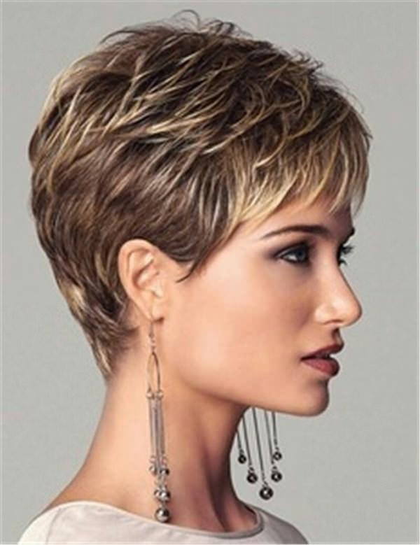 Best 90 sexy and sophisticated short hairstyles for women Short Haircut Style Pictures Inspirations