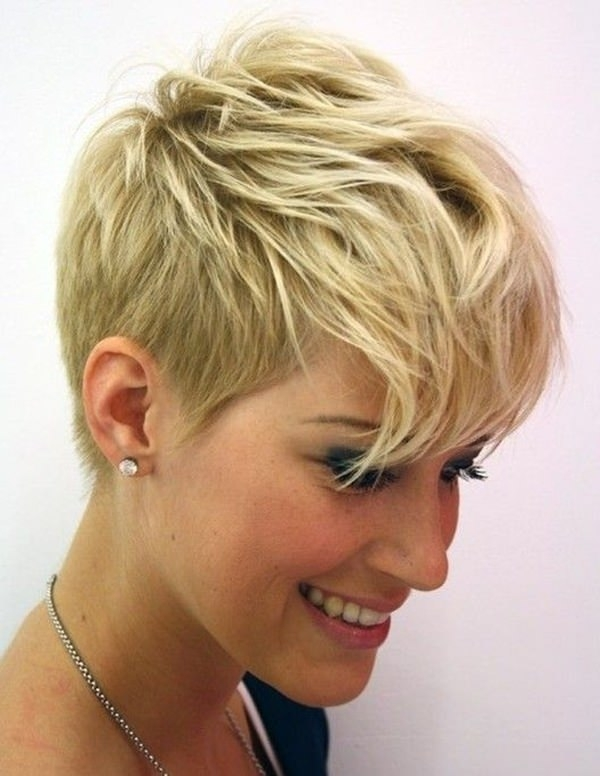 Best 90 sexy and sophisticated short hairstyles for women Short Style Haircuts Inspirations