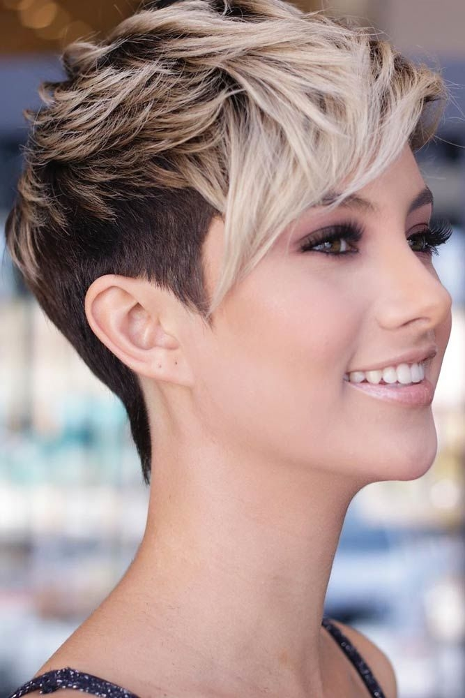 Best 95 short hair styles that will make you go short Best Short Hair Styles Inspirations