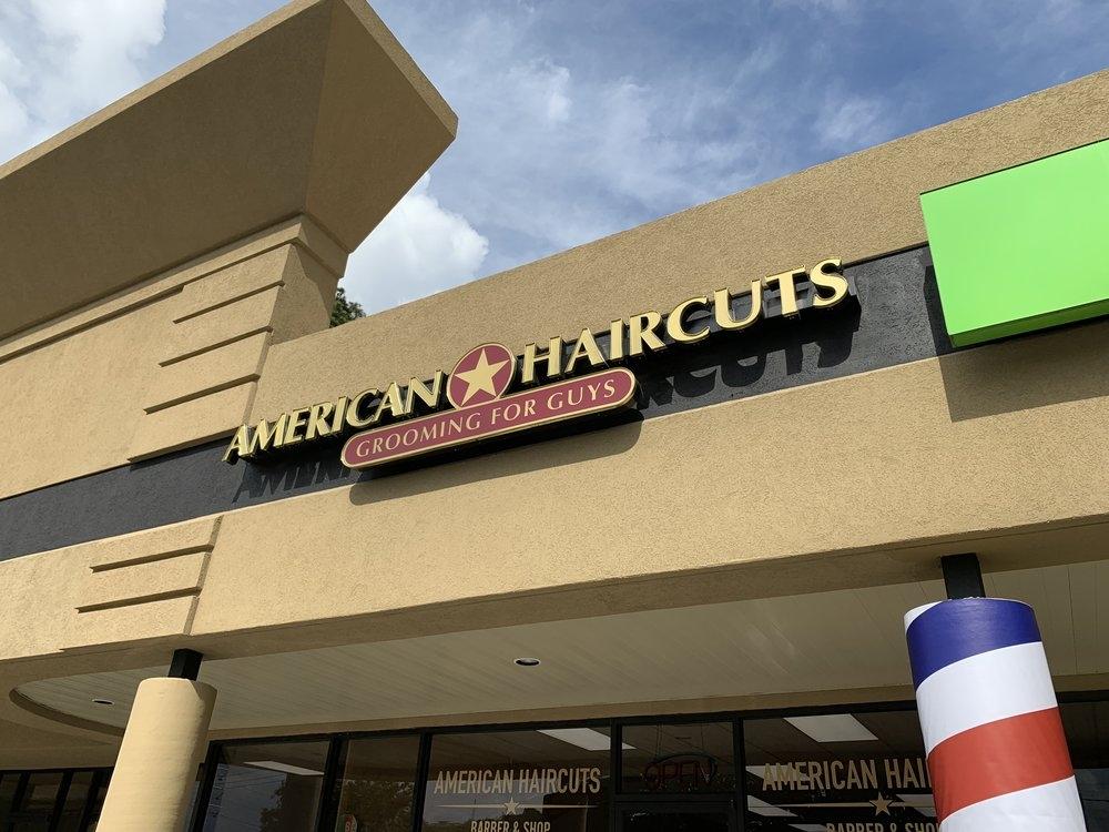 Best ansley ii american haircuts American Haircuts Midtown Designs