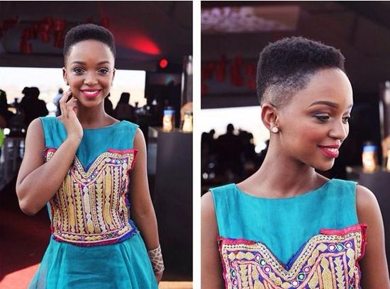 Best bmw polo beauty hits and misses bona natural hair styles Mzansi Natural Short Hairstyles Ideas