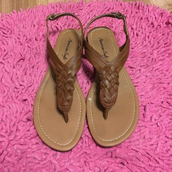 Best braid sandal braided sandals sandals payless shoes Brown Braided Sandals American Eagle Ideas