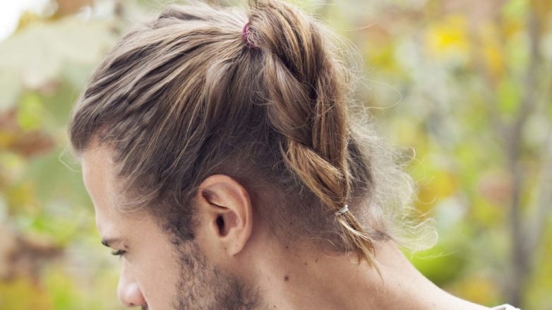 Best braids for men with long hair 5 trendy looks braids for men Men Hair Braid Styles Choices