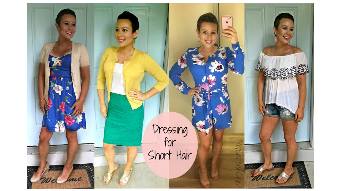 Best dressing for short hair lacuna loft Style Suitable For Short Hair Ideas