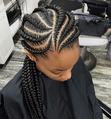 Best fashionnfreak african hair braiding styles Eloquent African Hair Braiding Ideas