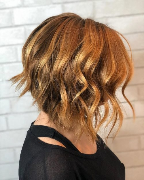 Best gorgeous beach waves for short hair 14 examples to copy Short Hair Beach Styles Ideas