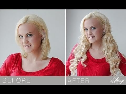Best hair extentions for short and thiner hair luxy hair Luxy Hair Styles For Short Hair Inspirations