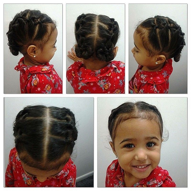 Best hairstyles for mixed toddlers with curly hair cute Cute Little Girl Hairstyles For Short Curly Hair Ideas