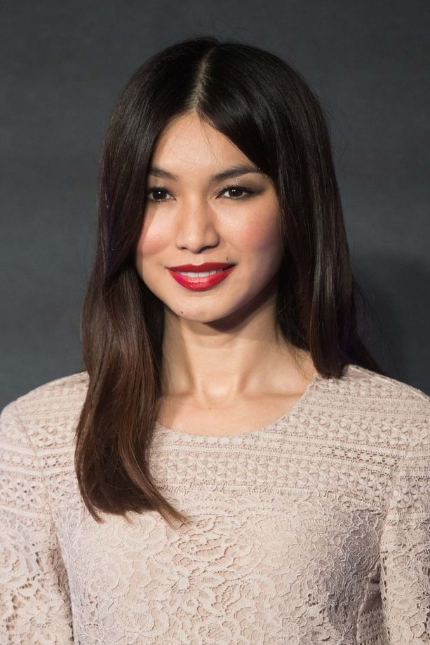 Best hairstyles for round faces 16 ideas to flatter your face Short Hair For Round Face Asian Ideas