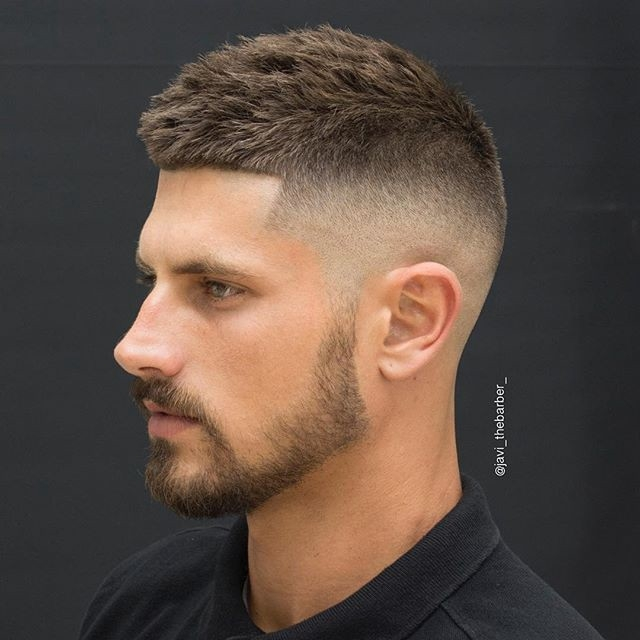 Best mens hairstyles for short hair best of 2016 harry pit Good Hairstyle For Short Hair Guys Ideas