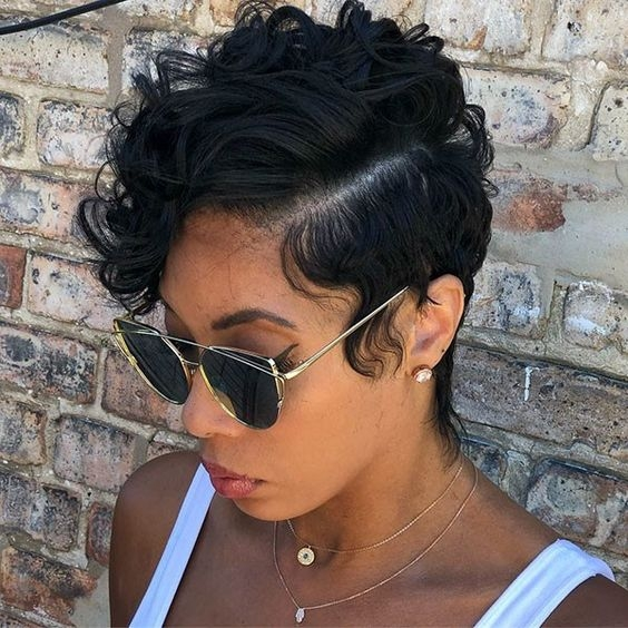 Best more than 100 short hairstyles for black women hair theme Black Styles For Short Hair Choices