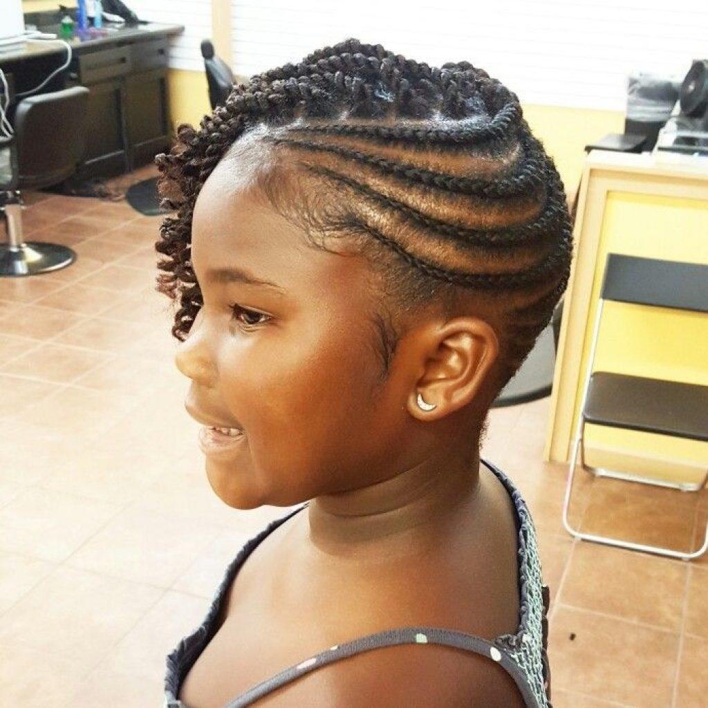 Best natural hair kid hairstyles natural hairstyles for kids Natural Hair Braiding Styles For Kids Ideas