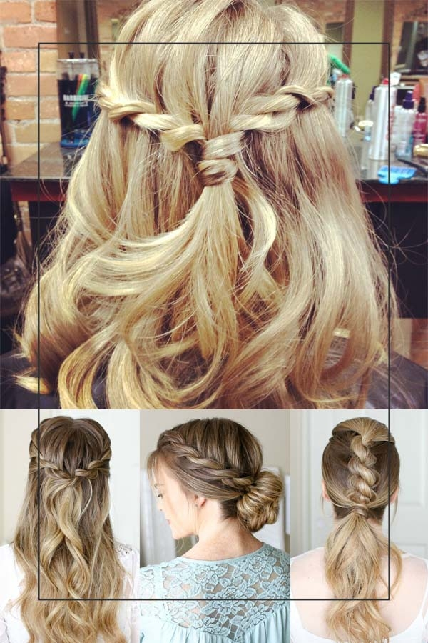 Best new back to school hairstyles short hair nisadaily Cute And Easy Back To School Hairstyles For Short Hair Choices