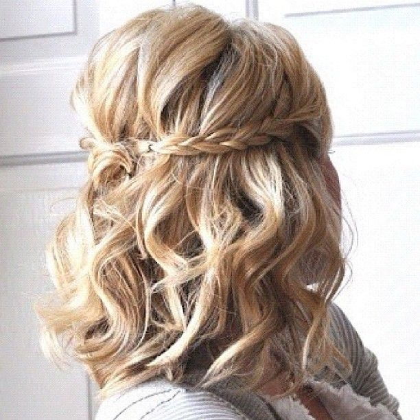 Best new years hairstyles for short hair 2016 nail art styling Hairstyles For Short Hair For New Years Eve Inspirations