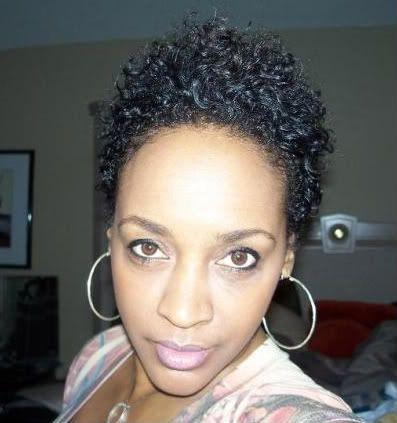 Best pics of short 3c hair curltalk natural hair styles Natural Hairstyles For Short Coarse Black Hair Inspirations