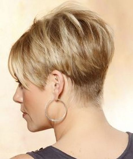 Best pin on bk Short Wedge Haircuts Inspirations