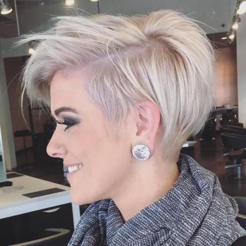 Best pin on hair and beauty Short Stylish Haircuts For Thin Hair Ideas