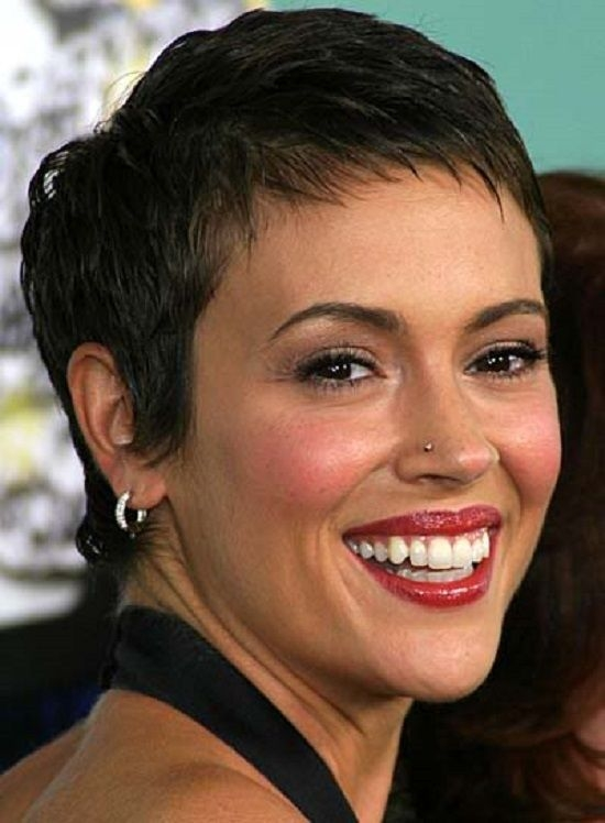 Best pin on hair cuts Short Haircuts For Chemo Patients Choices