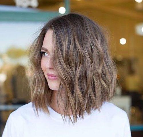 Best pin on hair Light Brown Short Hair Styles Inspirations