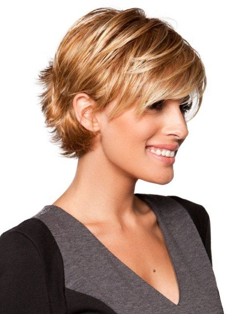 Best pin on hair Sassy Short Hair Styles Choices