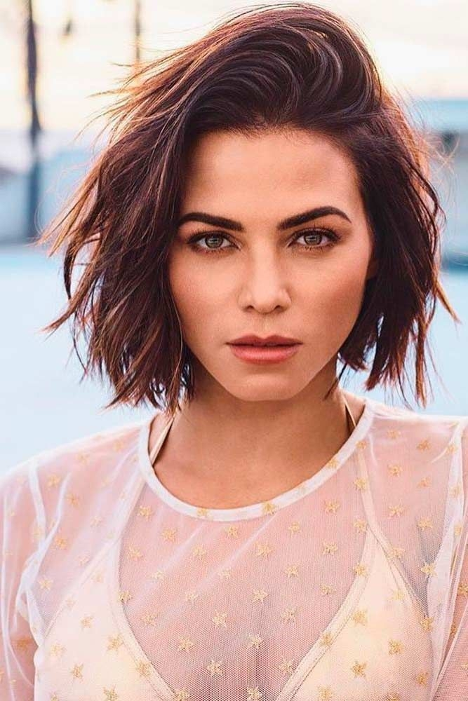Best pin on hair styles Short Even Hair Styles Inspirations