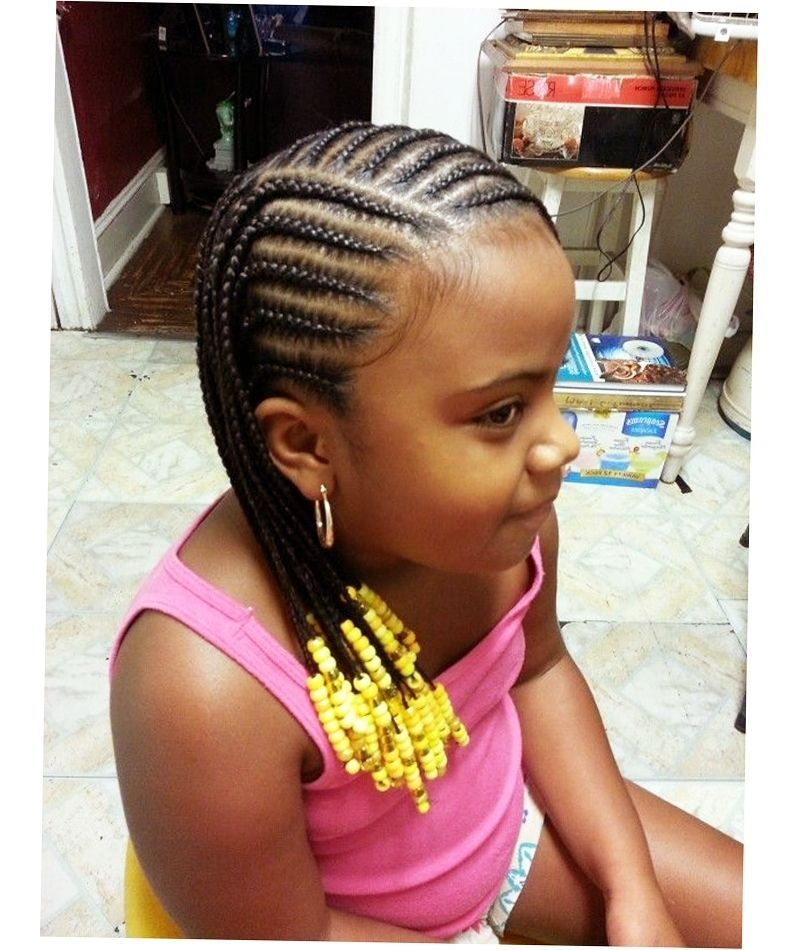 Best pin on hairs Hair Styles For African American Kids Designs