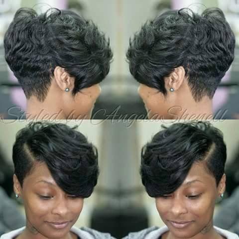 Best pin on healthy hair Short Cut Hair Style Choices