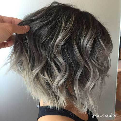 Best short hair colors short hairstyles haircuts 2019 2020 Short Hair Styles And Colors Ideas
