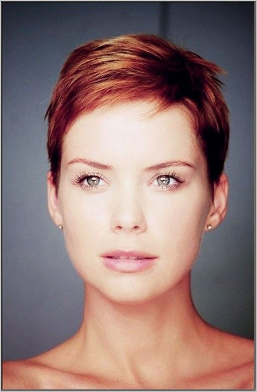Best short hairstyles after chemo womens hair hairstyles Short Haircuts For Chemo Patients Inspirations