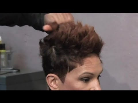 Best short hairstyles for curly fine hair hair care styling advice Short Curly Fine Hair Styles Inspirations