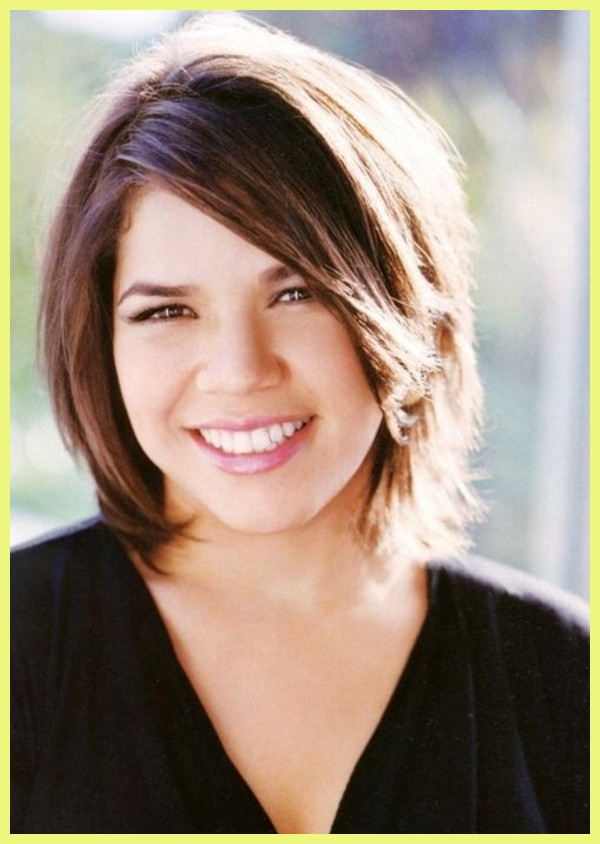 Best short hairstyles for plus size 112840 42 chic short Short Hair Styles For Plus Size Women Choices