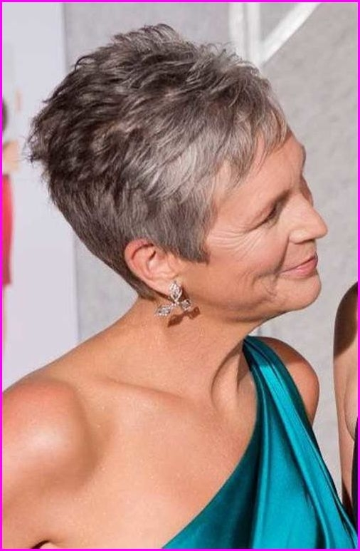 Best short pixie cuts for grey hair short pixie cuts Short Haircuts For Grey Hair Choices