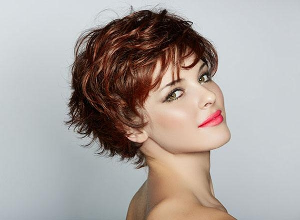 Best short pixie haircuts for thick curly hair sophie Short Pixie Haircuts For Thick Curly Hair Choices
